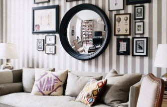 Apartment Therapy- Design Classics, Convex Mirrors