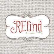 refind graphic