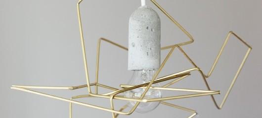 Weekday Carnival | DIY Lamp Shade