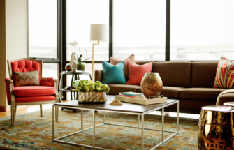 Garrison Hullinger Interior Design