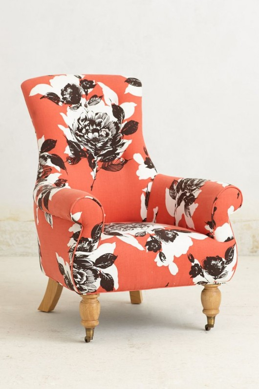 Anthropologie Astrid Chair