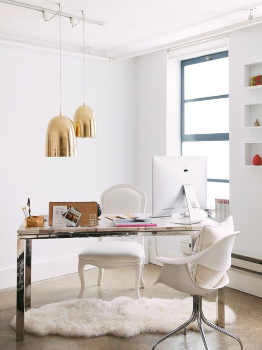 Happy Office - Peanut Buttered   Home Office Inspiration-10