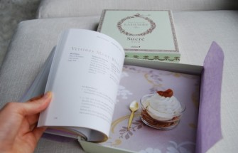 The Caker Blog | Laduree Recipe Book