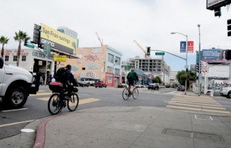 San Francisco Examiner | San Francisco Bicycle Coalition set for police hearing on bike collisions