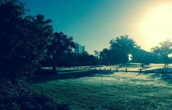 Hermann Park Conservancy Facebook