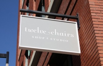 Twelve Chairs Boston