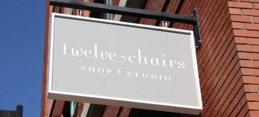 Twelve Chairs Boston