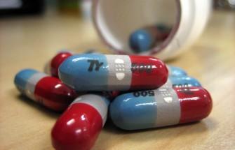 tylenol pills