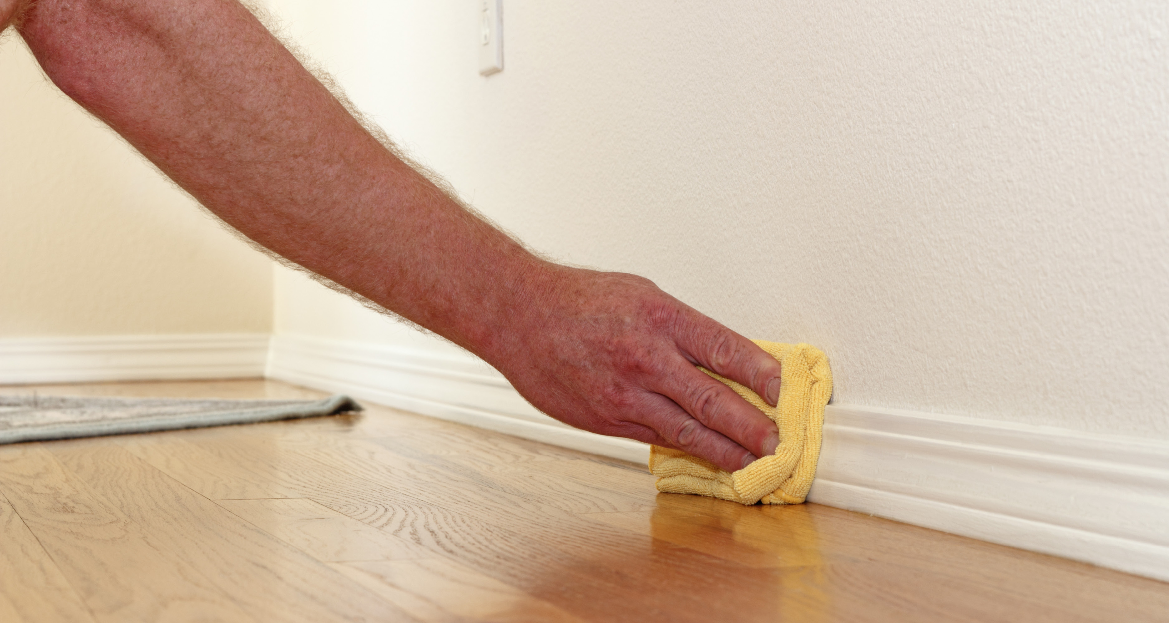 Apartment Living Blog By Avalon How To Clean Painted Walls