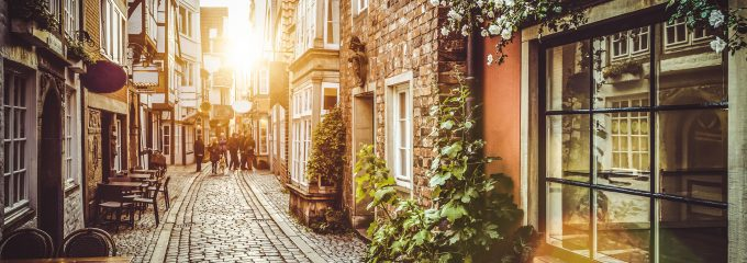 5 Europe Trips you can Afford