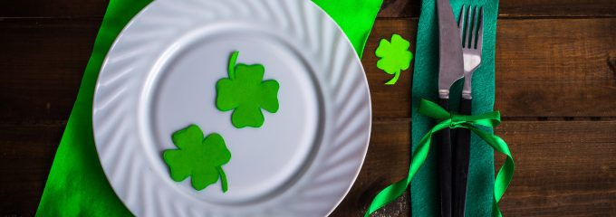 Apartment Living Blog by Avalon Inexpensive St Patricks Day ...