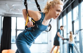 How to make the most of your apartments fitness center